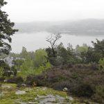 En arkeologisk utredning i Långelanda