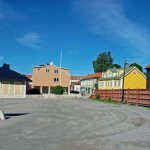 Odling och bebyggelse i det tidigmoderna Arbogas utkant