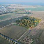 Krogarängen – ett romartida gravfält