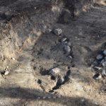 Boat burials at Gamla Uppsala vicarage