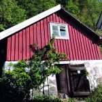 Härdar, historiska lager och konstruktioner