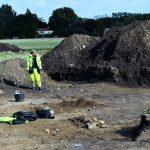 Tågarp 17:1 – förhistoriska boplatslämningar