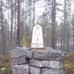 E4 Kongsberget-Gnarp