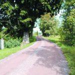 Sträckan Vistad–Lundby